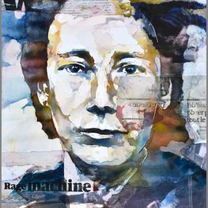 Rage Machine (Louise Michel)